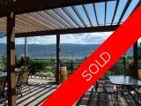 Summerland Winery with house & Buildings for sale:  4 bedroom 2,609 sq.ft.