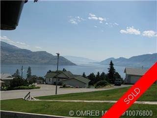 Peachland Single Family Residence for sale:  5 bedroom 2,440 sq.ft. (Listed 2014-06-22)