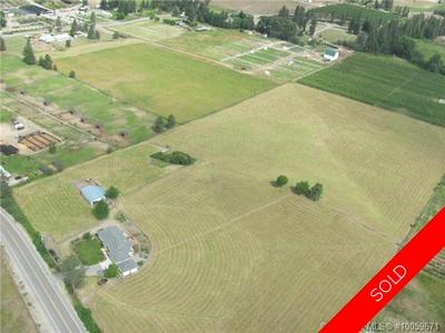 Kelowna Single Family with Acreage/ Estate for sale:  4 bedroom 2,390 sq.ft. (Listed 2013-04-08)