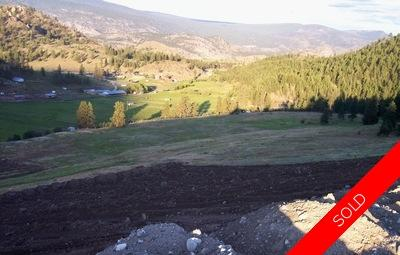 Kaleden Agricultural - ALR for sale:  Studio  (Listed 2012-02-26)