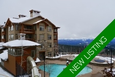 Big White Condominium for sale: Sundance 1 bedroom 449 sq.ft. (Listed 2017-11-27)