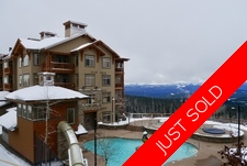 Big White Condominium for sale: Sundance 2 bedroom 856 sq.ft. (Listed 2017-11-27)