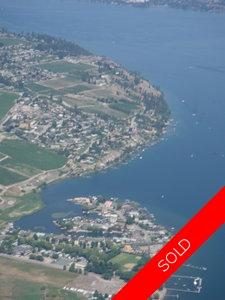 Kelowna Single Family with Acreage/ Estate for sale: Sunrise Vineyards 4 bedroom 4,800 sq.ft. (Listed 2009-09-01)